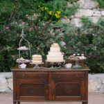 English Garden Shoot at Villa Antonia