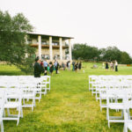 Thurman's Mansion – 1950s-Inspired Wedding