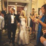 Jill & Chris – Austin Wedding