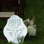 Romantic Pecan Springs Ranch Wedding