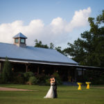 Fourth of July Fiesta Wedding | Pecan Springs Ranch