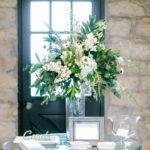 A Rustic Chic Wedding | Stonehouse Villa