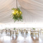 A Rustic Chic Wedding | Stonehouse Villa