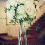 Elegance + Lace in a Ma Maison Wedding