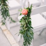 Elegant Winter Wedding | Pecan Grove