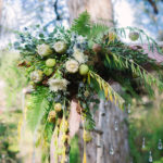 An Enchanted Fairy Garden Wedding | Cypress Valley Event Center