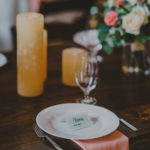 Delightful Decor for a Hill Country Wedding | Addison Grove