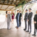 A Rustic Romance Wedding | Pecan Springs Ranch, Austin