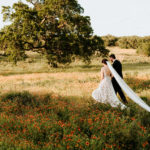 A Wedding Among the Flowers | Lady Bird Johnson Wildflower Center