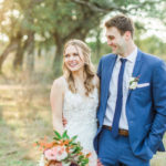 Boho + Modern Wedding | Prospect House