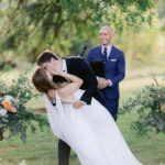 Pretty as a Picture Wedding | Pecan Springs Ranch